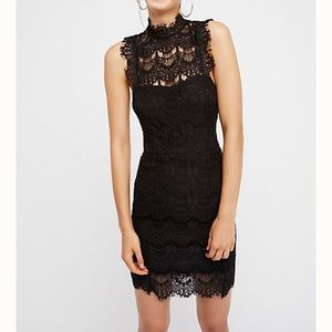 Free People Daydream Bodycon